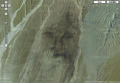 apparitions of jesus mapa google Las apariciones de Jesús