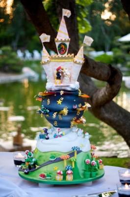 torta 10 265x400 Tortas extrañas y divertidas