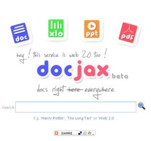 DocJax