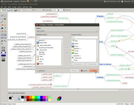 Descargar Kolourpaint Para Dibujar En Linux