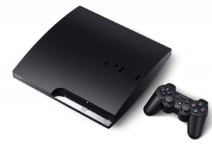 Sony PS3 Slim 300x219 Sony esquiva preguntas sobre la Playstation 4
