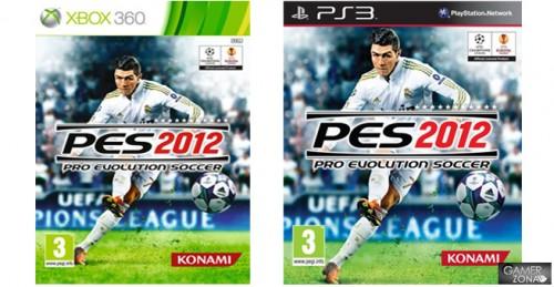 portada PES 2012 cristiano ronaldo 500x259 Descargar PES 2012 para PC (demo de Pro Evolution Soccer)