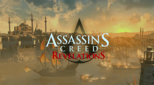 Assassin's Creed RevelationsCreed