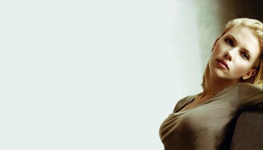Fotos Prohibidas de Scarlett Johansson se toman la red