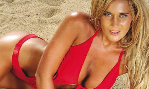 rocio marengo 2222 130x130 Fotos de Rocío Marengo, modelo Argentina