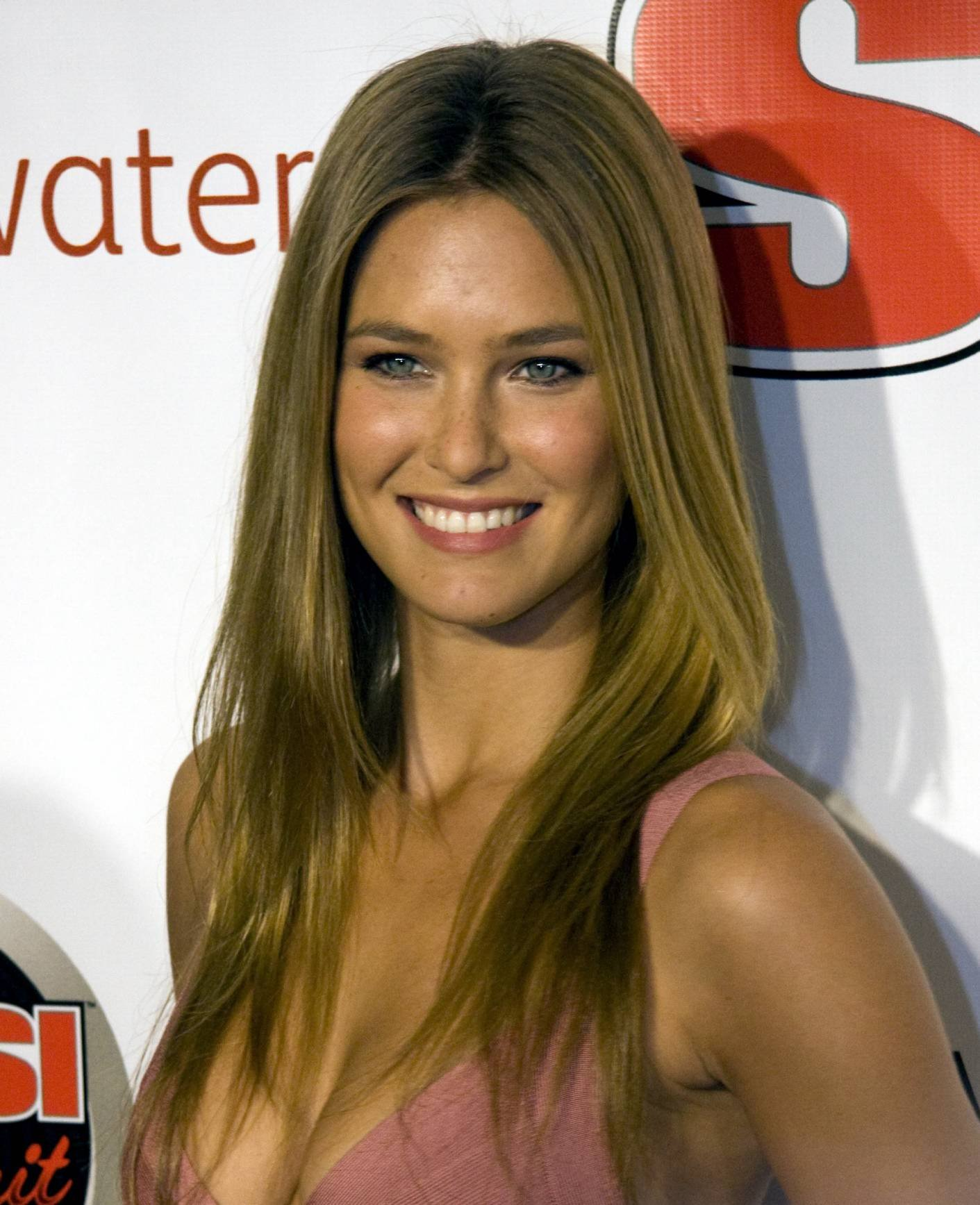 Bar Refaeli Sports Illustrated