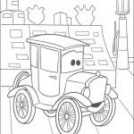 colorear cars 2 23222 150x150 Imágenes de Cars para imprimir y colorear, para los niños