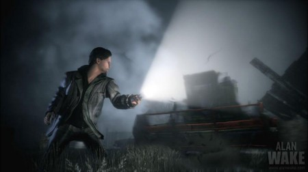 Alan Wake PC 450x252 Alan Wake será lanzado para PC