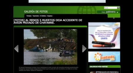 muerte chayanne 450x248 Murió Chayanne?. Fuerte rumor de muerte del cantante