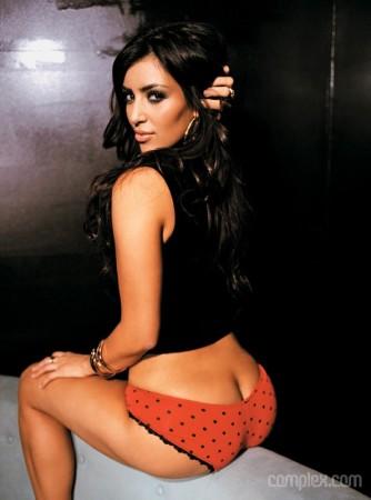 kim kardashian 334x450 Los mejores traseros del mundo de la farándula