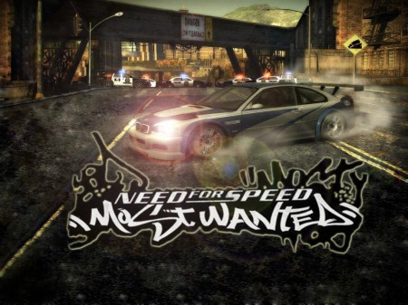 Need for Speed Most Wanted 450x337 El nuevo Need for Speed será presentado en la E3