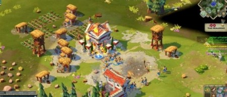 Age of Empires 450x193 Age of Empires Online se vuelve totalmente gratis