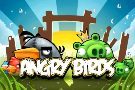 Angry Birds descargas 450x300 Angry Birds llega a las 100 millones de descargas