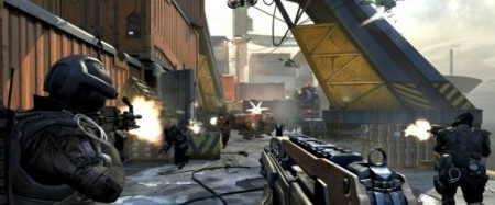 Call of Duty Black Ops 2 450x187 Call of Duty Black Ops 2 tendría servidores dedicados en PC