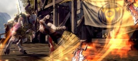 God of War 450x200 God of War: Ascension contaría con una edición coleccionista