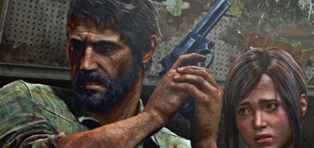 The Last of Us 450x212 Naughty Dog mostrará una nueva escena de The Last Of Us