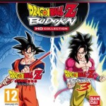 Dragon Ball Z Budokai HD Collection 150x150 Dragon Ball Z Budokai HD Collectión será lanzado para PS3 y Xbox 360