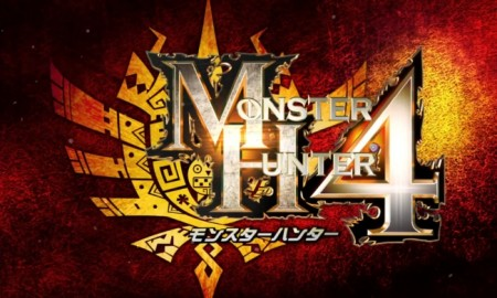 Monster Hunter 4 450x270 Monster Hunter 4 para 3DS ya tiene fecha de salida