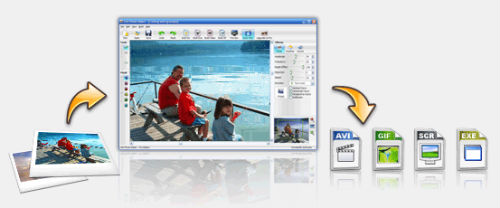 life photo maker Descargar Life photo maker para decorar fotos
