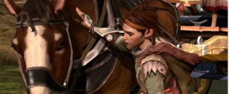 Demo Fable 450x186 Fable: The Journey recibe demo ya disponible en Xbox 360