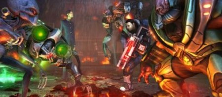 Enemy Unknown 450x197 XCOM: Enemy Unkown tendrá un mejor aspecto en PC
