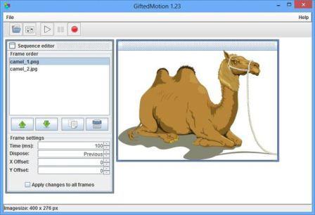 Tedmotion Una Programa Freeware Que Encuentra Patible Con