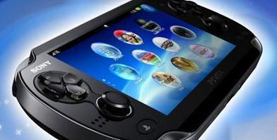 PS Vita precio