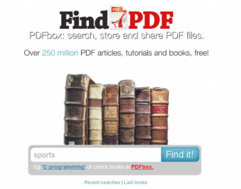 FindPDF