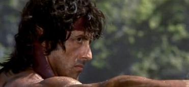 Juego de Rambo