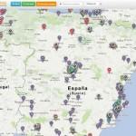 Spain Startup Map 150x150 Spain Startup Map para ver diferentes startups de España