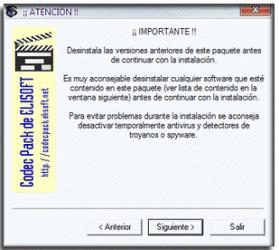 Elisoft-Codec-Pack-279x250