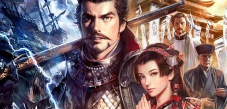 Nobunaga's Ambition Creation