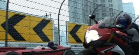 Project Gotham Racing 5