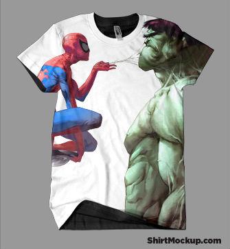 diseñar-remeras-online-shirtmockup