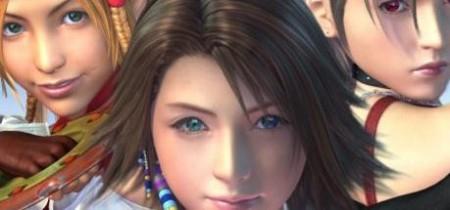 Final Fantasy Videojuegos