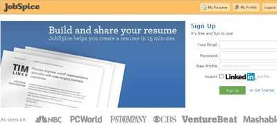 jobspice-curriculum-vitae