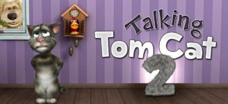 Talking Tom Cat-2 Free