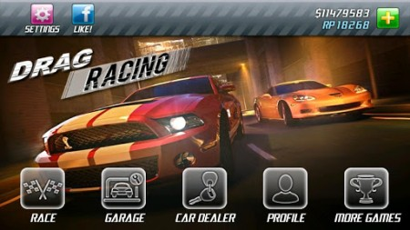Drag-Racing-screenshot