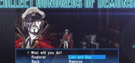 Shin Megami Tensei Devil Summoner