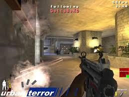 Urban Terror