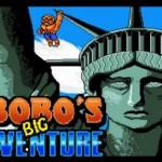 Abobos big adventure