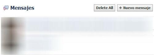 Fast Delete Messages