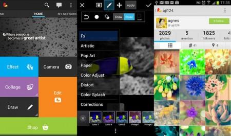 PicsArt-Studio-Android