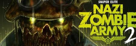 Sniper Elite Zombie