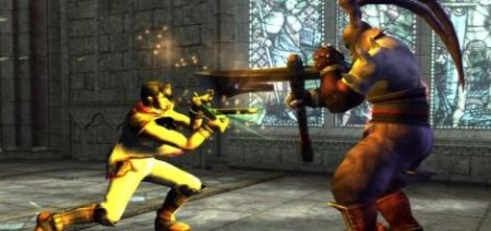 Soul Calibur HD Online