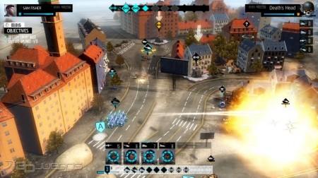 Ubisoft videojuego