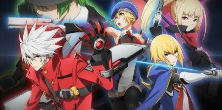 BlazBlue Chrono Phantasma 450x224 BlazBlue Chrono Phantasma llega a los Estados Unidos