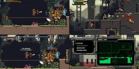 Mercenary Kings tendrá una versión para PS4