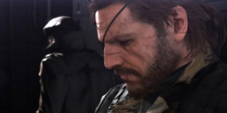 Metal Gear Solid V noticias