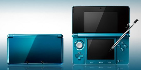Nintendo 3DS correo